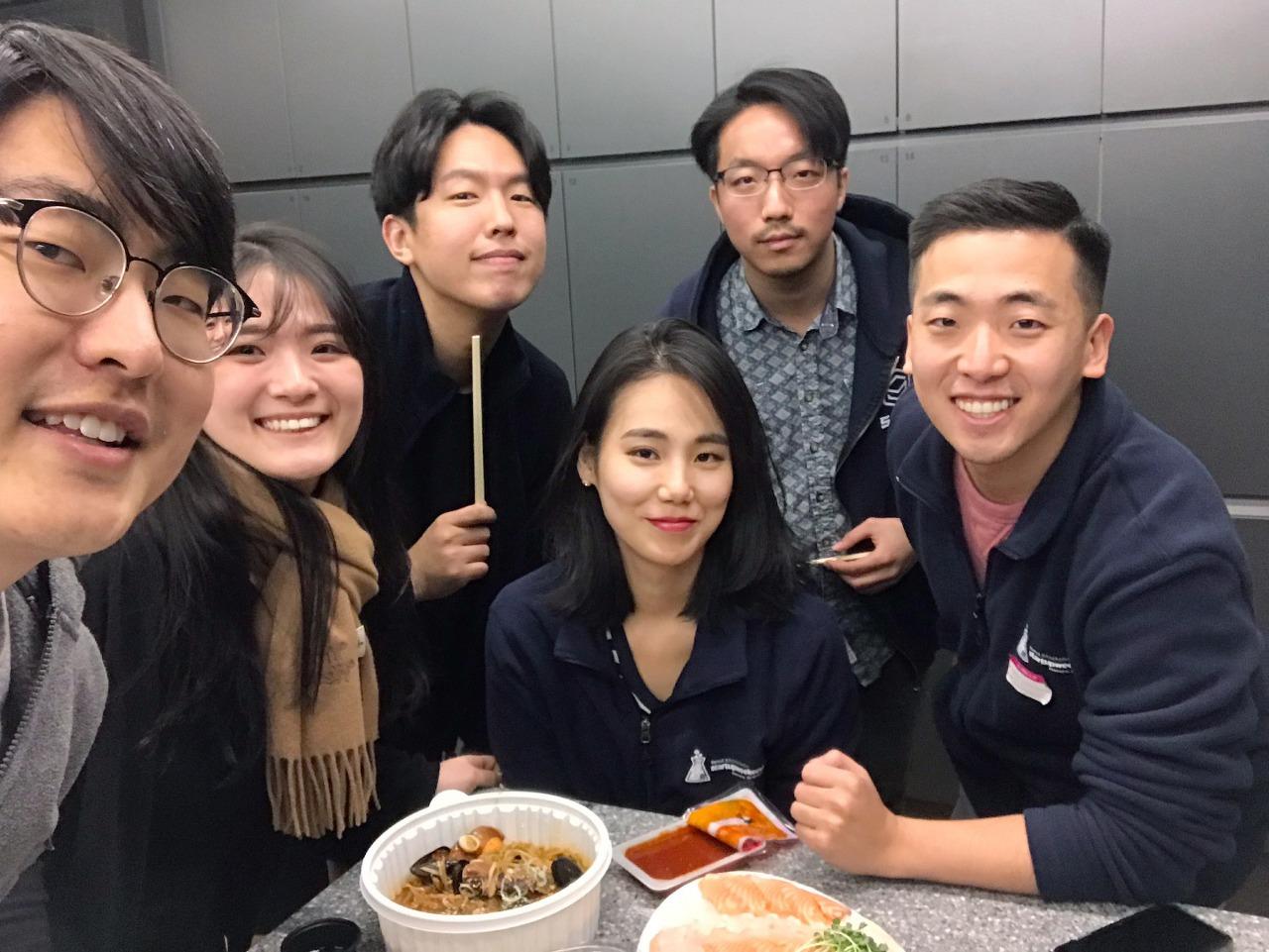 2018 스타트업 위켄드 서울: 블록체인에서 동고동락한 델리펀트 팀과 함께