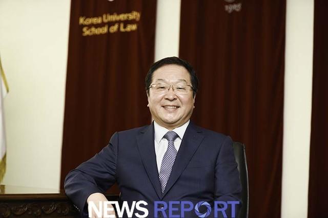 명순구 고려대 법전원장, 대한민국 법학 교육의 새 지평 열다