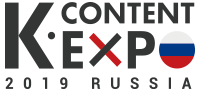 K-Content EXPO 2019 RUSSIA