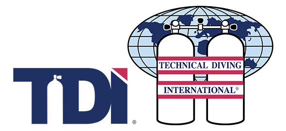 TDI 스쿠바 다이빙 교육 센터