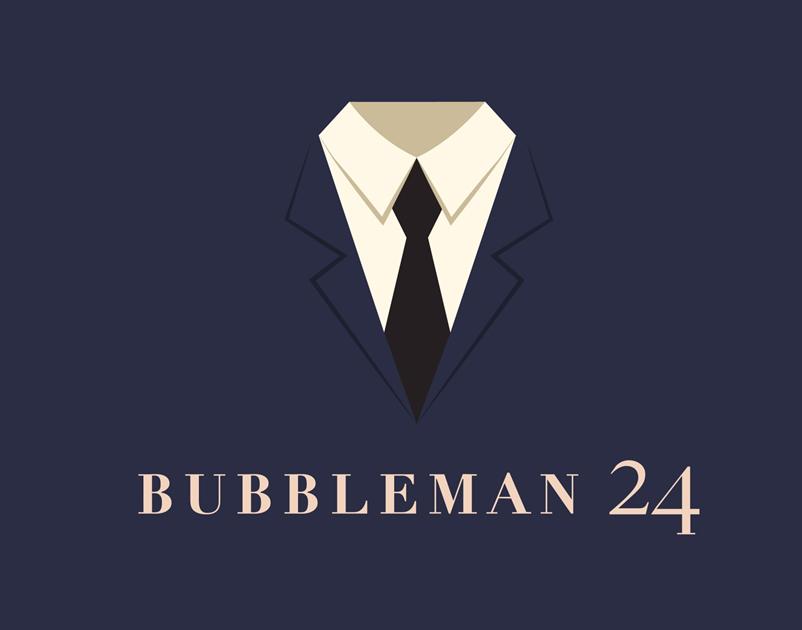 버블맨24