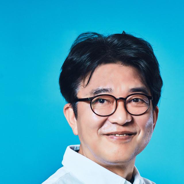 <b>Jin Dong Jae</b><br>Field Supervisor<br>