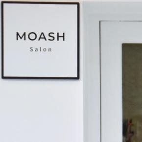 MOASH
