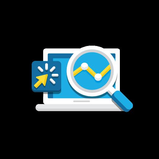 검색광고 효율화를 위한 랜딩 페이지 자동 설정