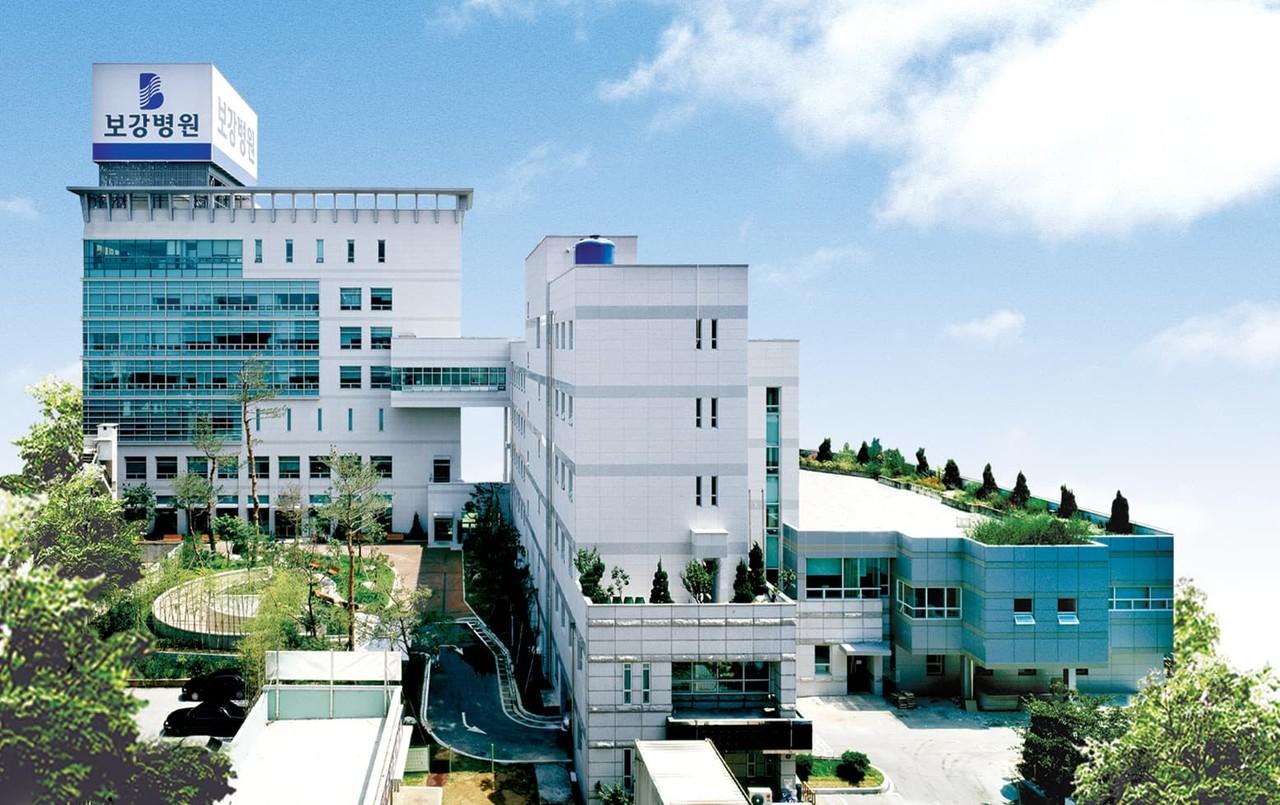 보강병원 병원컨설팅