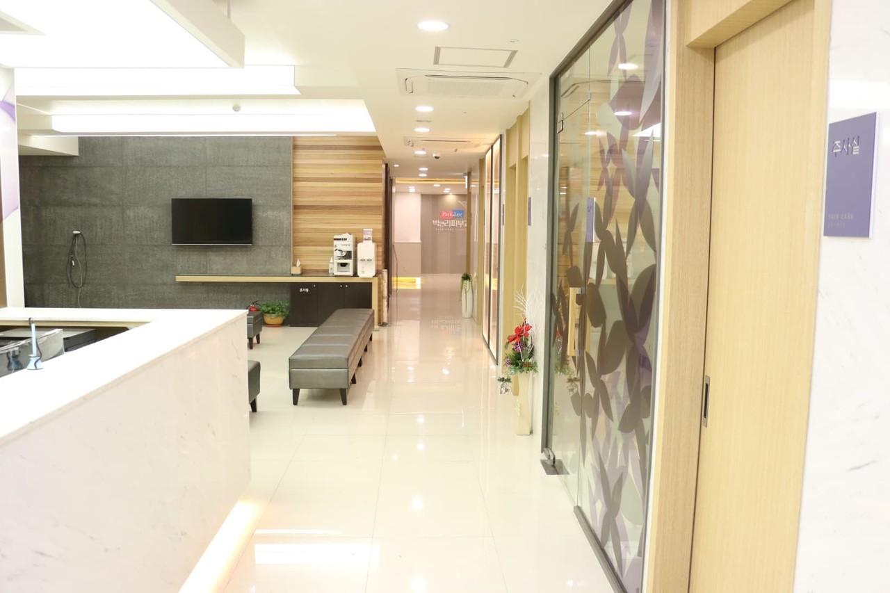 박앤리피부과 병원컨설팅
