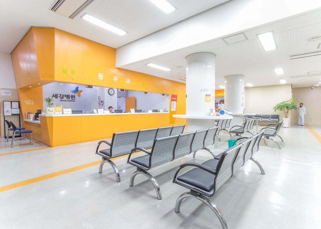 세강병원 병원컨설팅