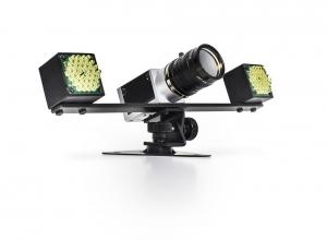 Smart Eye 3D 원격 시선 추적 시스템