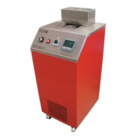 온도 교정 액체 욕조 LIBRA 785 Isotech
