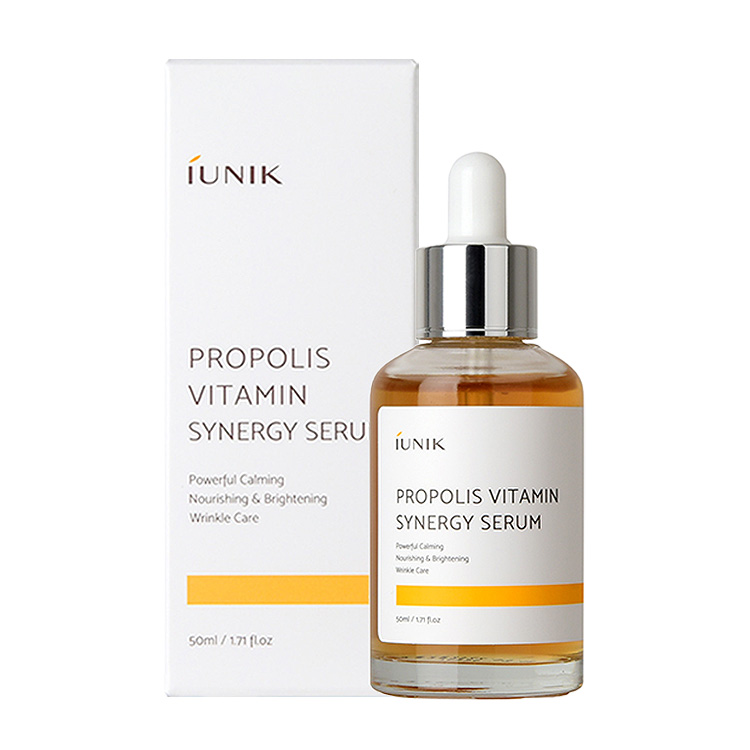 Image result for iunik vitamin synergy serum