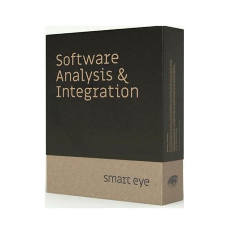 Smart Eye 시선 추적 공식 데이터 분석 소프트웨어