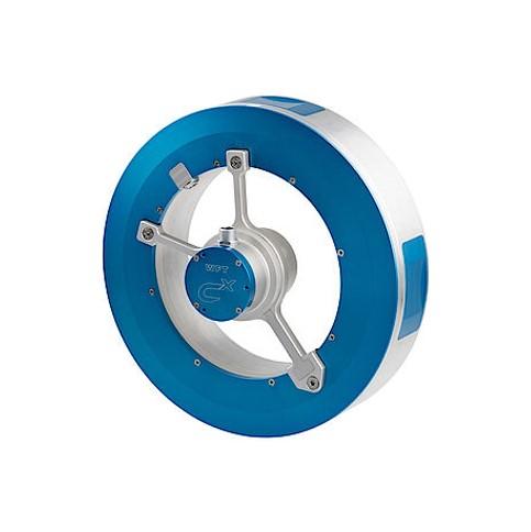 imc Wheel Force Transducer 실도로 주행 평과와 유연한 테스트 스탠드 평과 토크 센서
