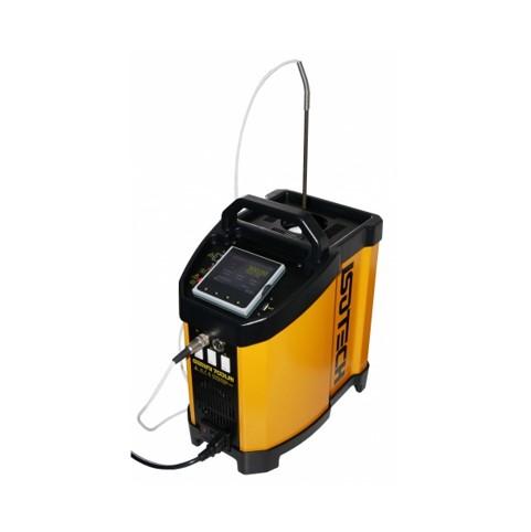 대용량 중고온용 온도교정 Dryblock은 대구경 온도센서 교정에 적합