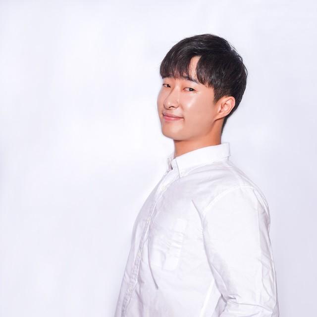 <b>Kang Han Gyul</b><br>Lead Fundraiser<br>
