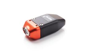 Texense Wireless Sensor 텔레메트리 방식 무선 스트레인, 온도 측정 장비