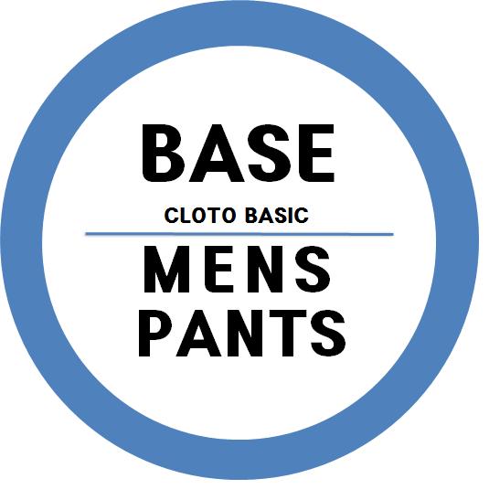 MENSWEAR PANTS BASIC / 남성복 팬츠 기본반 (9. 21 ~ 12. 7 매주 토요일)