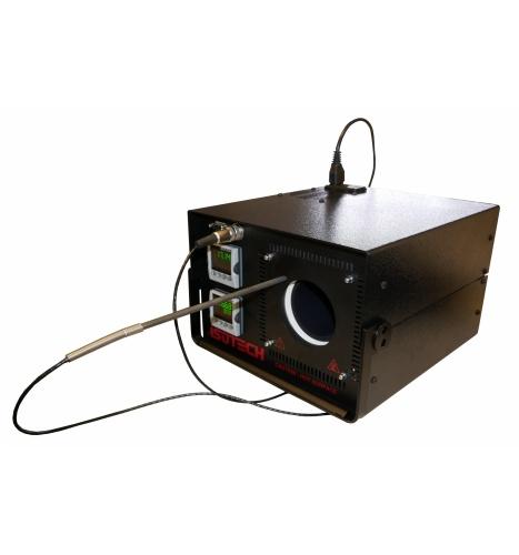 비접촉 적외선 온도계 교정 휴대용 중온 Blackbody Gemini R