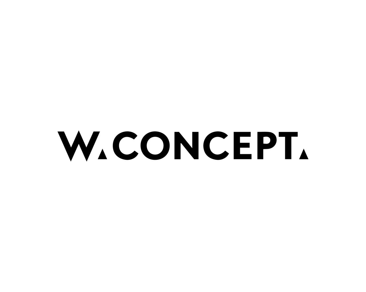 W컨셉 온라인
