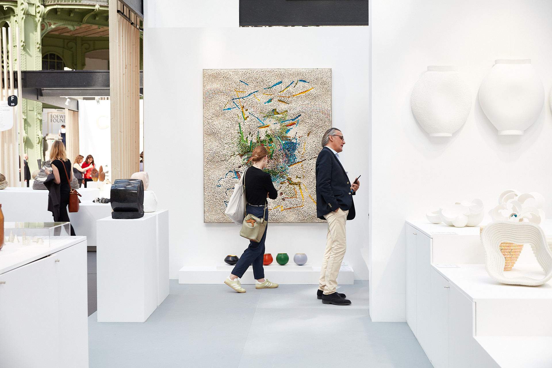 2019 ARTMINING PARIS
