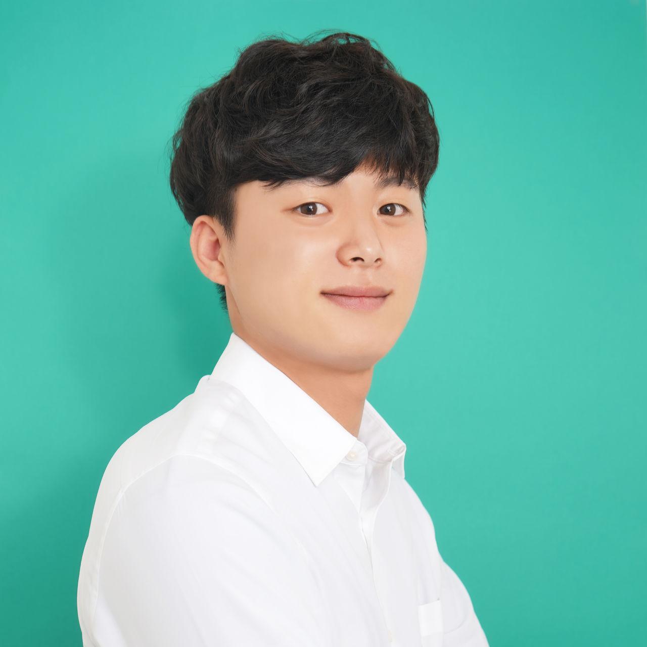 <b>Woo Il Woo</b><br>Lead Fundraiser<br>