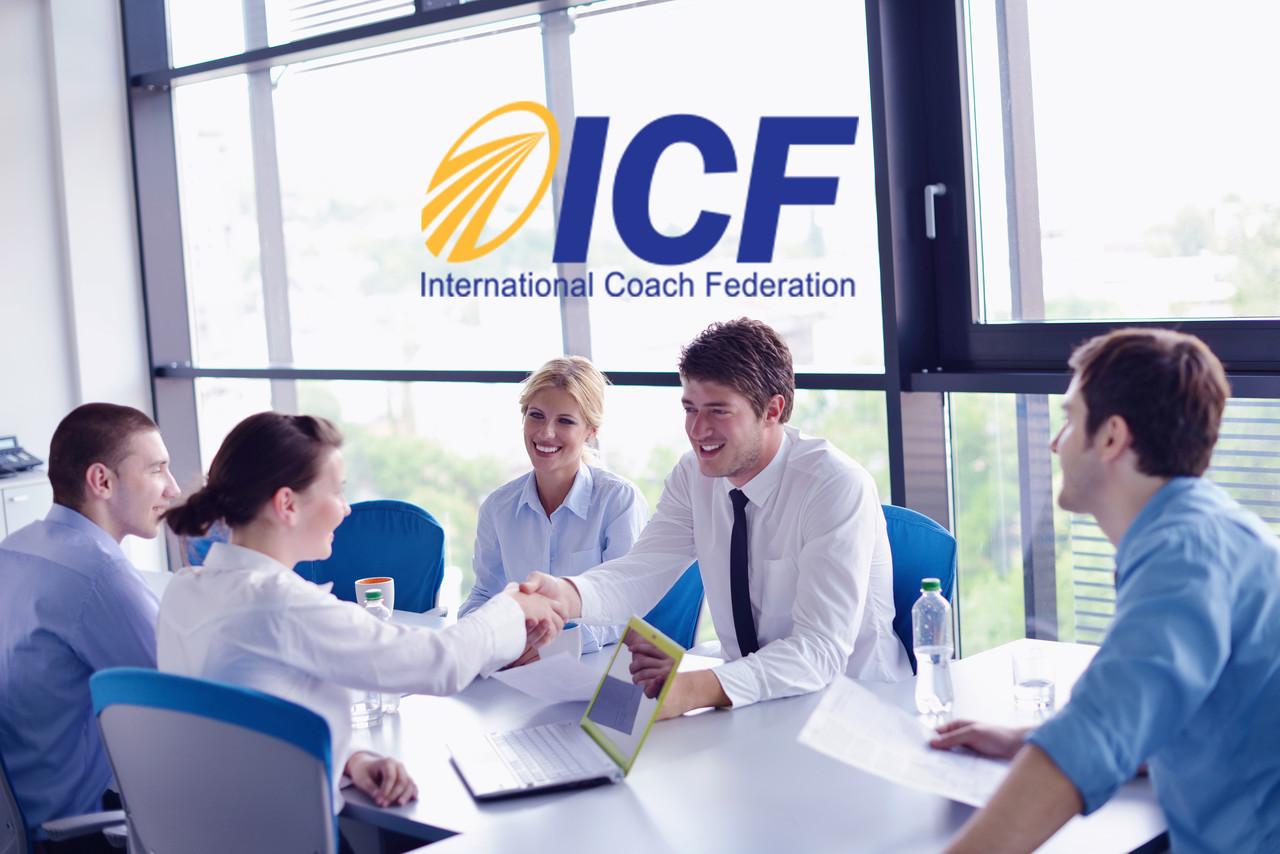 세계 120개 국에서 인정받는 <br> ACC, PCC, MCC 전문코치 자격증을 취득한다!
