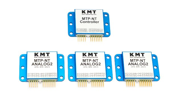 imc MTP-NT 모듈식 원격 측정 텔레메트리 장비
