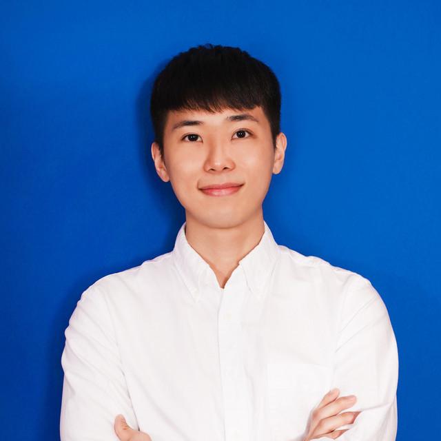 <b>Jang Yong Ho</b><br>Lead Fundraiser<br>