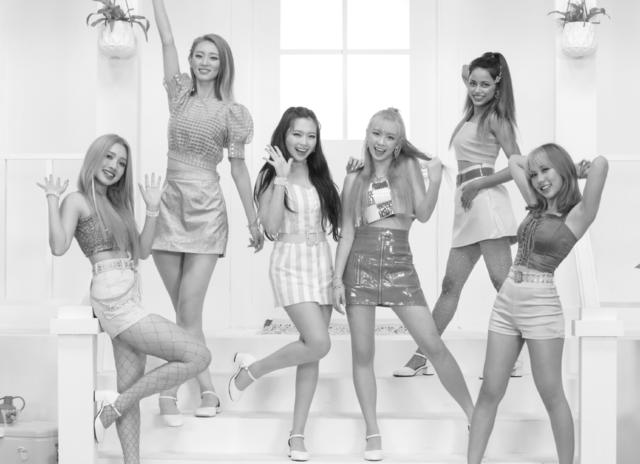 제니스 아티스트 - Z-Girls