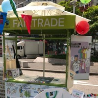 fairtrade day event