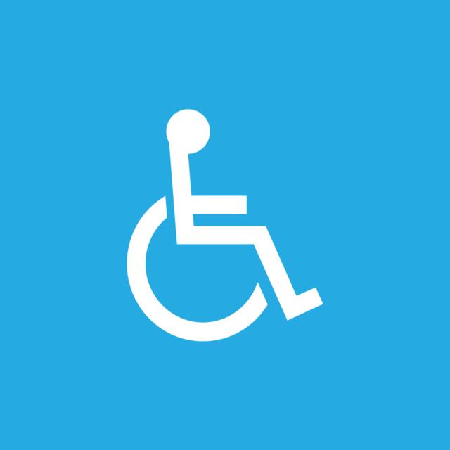 장애인 편의시설 설치사례집