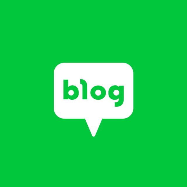 블로그로 이동하기