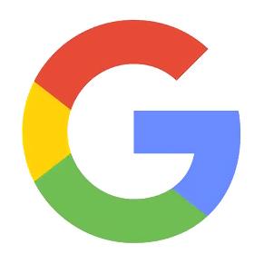 구글로고사진