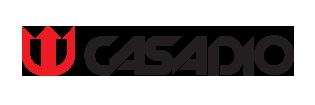 에이덴-CASADIO-카사디오 로고