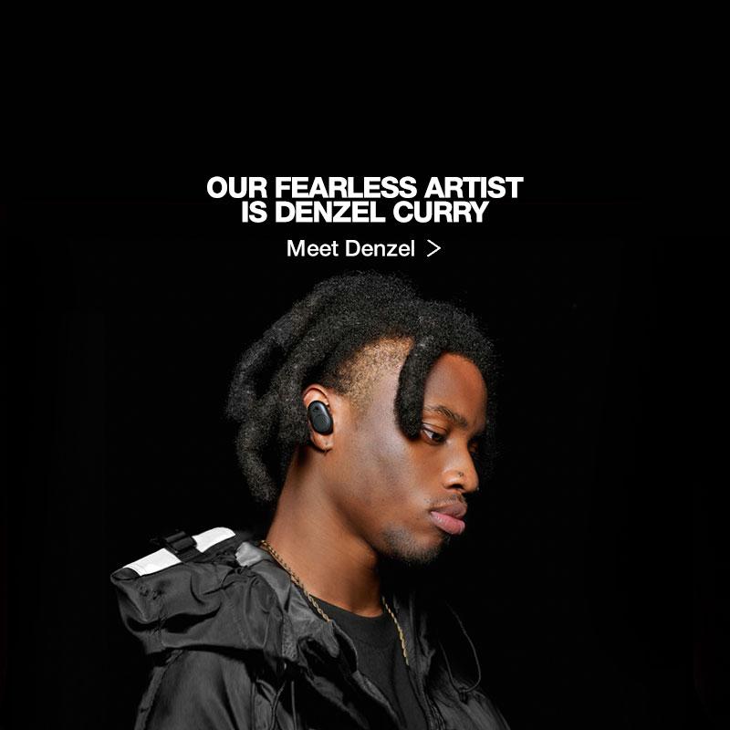 10월의 아티스트, DENZEL CURRY