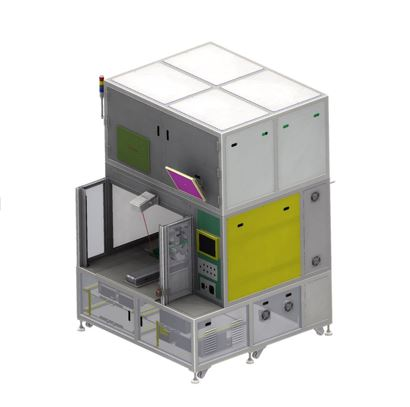 Product image: HLT600 for sub-assembly