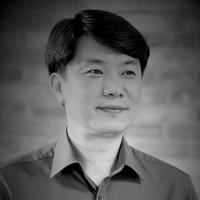 김요한 목사 (새물결플러스 대표)