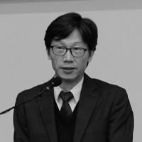 박일준 교수  (감리교신학대학교 기독교통합학문연구소)
