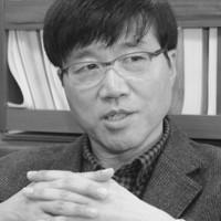장왕식 교수 (감리교신학대학교 종교철학)