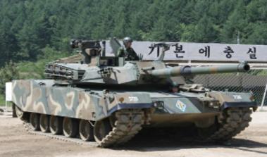 한국형 전차