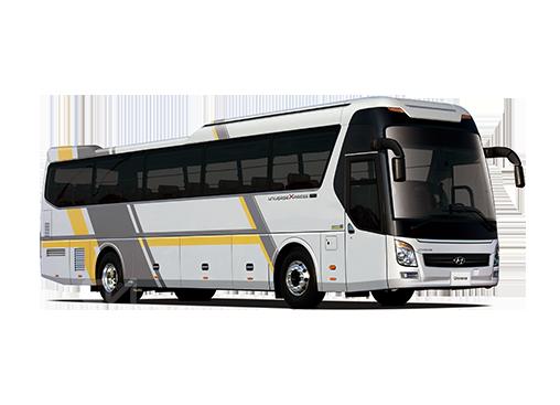 45인승 관광버스