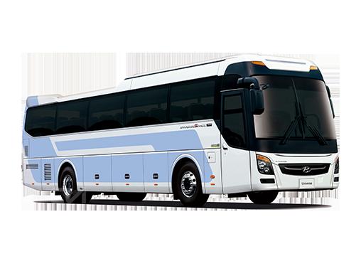 45인승 통근/셔틀 버스