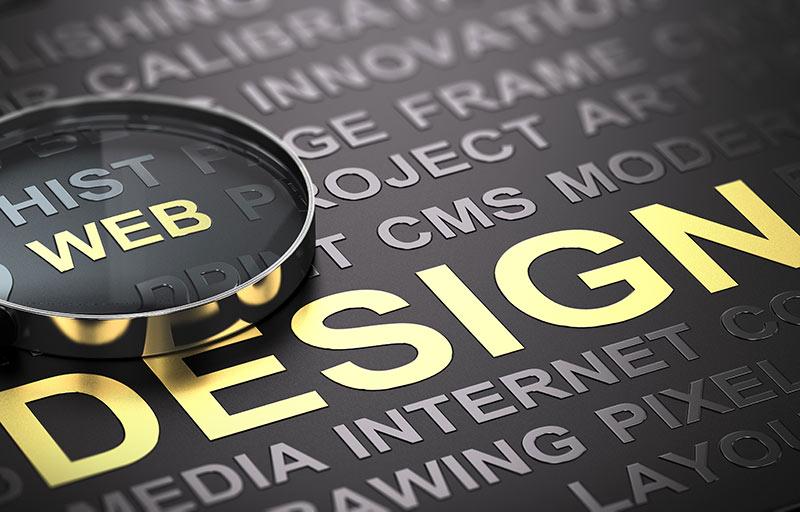 기업홈페이지 디자인