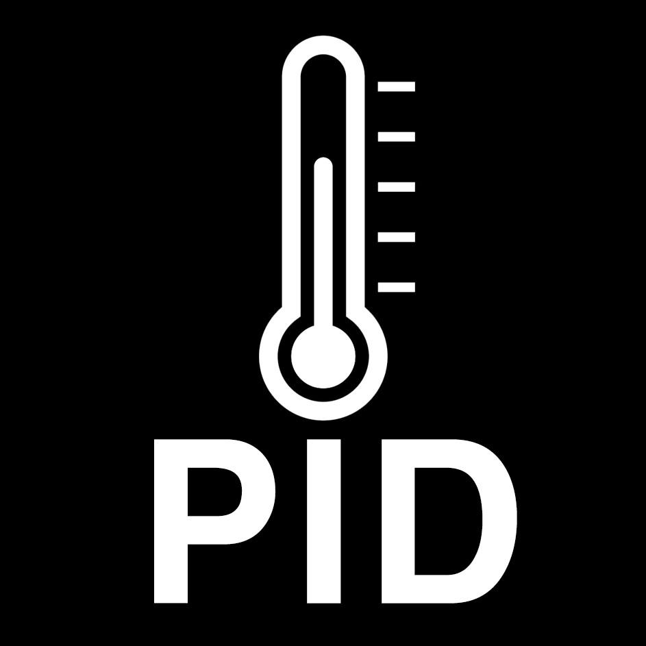IZZO VALCHORIA 이쪼 발키리아 - 전자 PID 온도 컨트롤