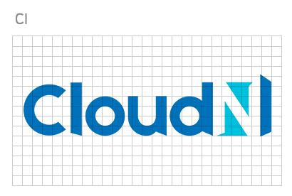 클라우드앤, CloudN 회사 CI