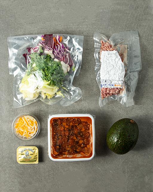키토제닉 식단 프로그램