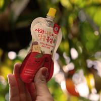 Red Ginseng Juice