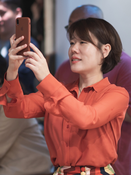 송예진 대표