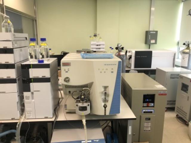 LC-MS/MS(TSQ Quantum Ultra)