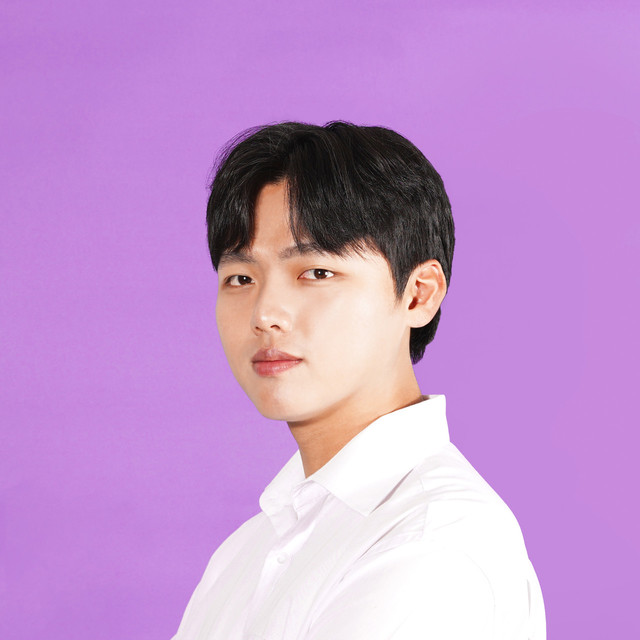 <b>Kim Yo Han</b><br>Lead Fundraiser<br>