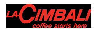 에이덴-LA CIMBALI-라심발리 로고